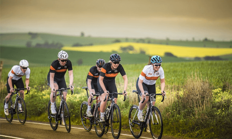 Clare Classic Cycle Event South Australia 2020