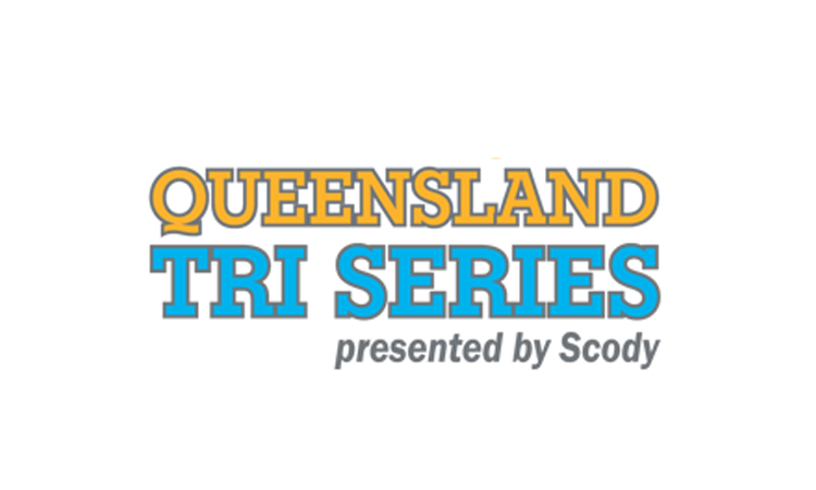 Queensland Tri Series Round 4 Raby Bay 2019