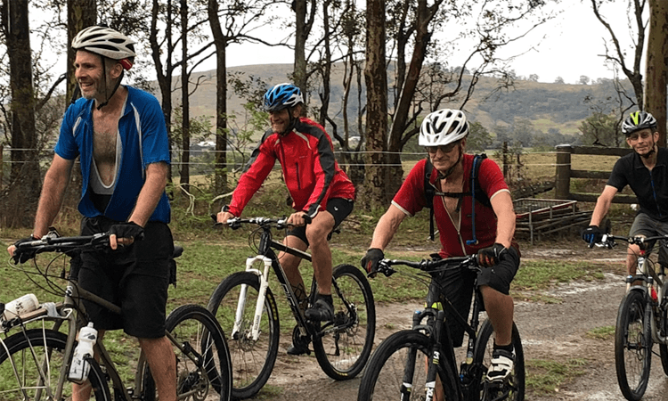Dungog Mountain Bike Festival NSW 2019