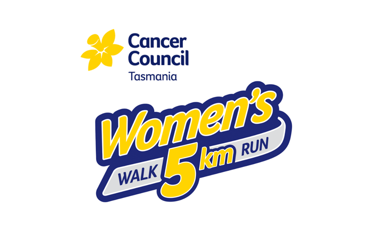 Women's 5k Walk Run in Launceston Tasmania 2019