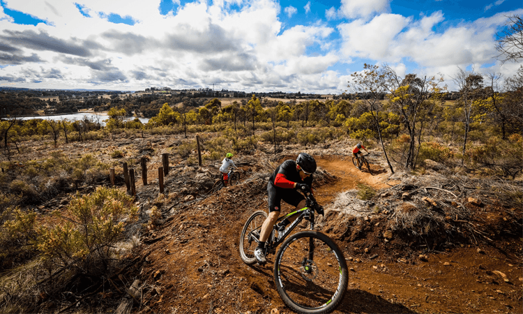 NSW Mountain Bike Cross Country State Championship Orange 2019