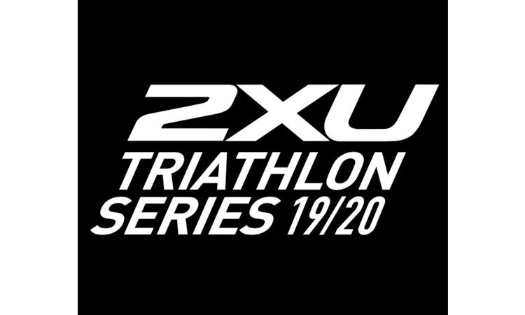 2XU Triathlon Series Race 1 Elwood Victoria 2019