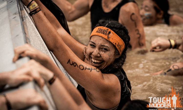 Tough Mudder South East Queensland 2019