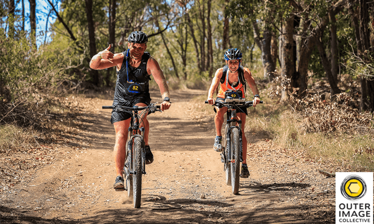 Maximum Adventure Race Series in the Blue Mountains NSW 2019