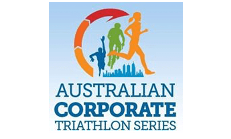 Australian Corporate Triathlon Series Melbourne Victoria