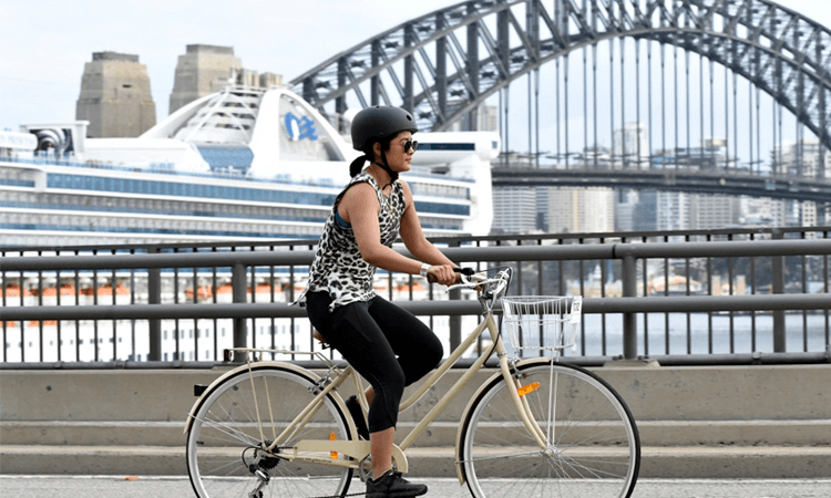 Sydney Spring Financial Group Spring Cycle NSW 2019