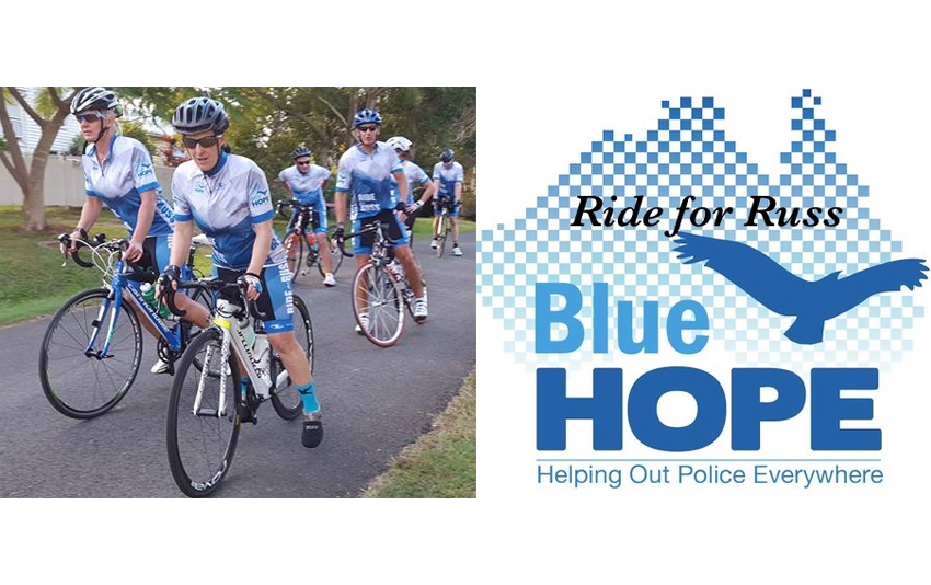 Ride for Russ Charity Bike Ride Sunshine Coast QLD 2018