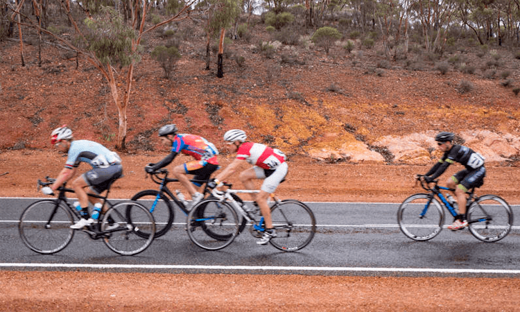 2019 Goldfields Cyclassic and Community Challenge