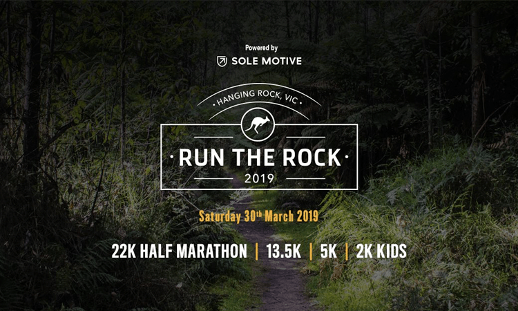 Run the Rock Victoria 2019