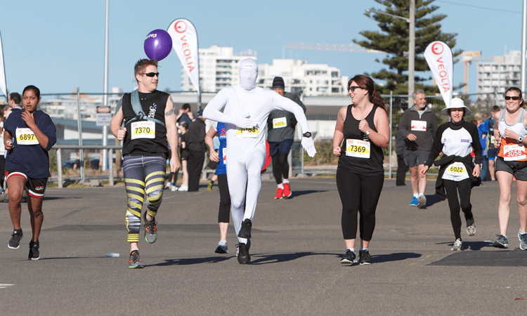 PAYCE Sutherland 2 Surf New South Wales 2020 fancy dress