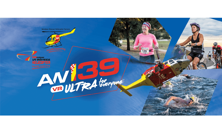 AW139 Ultra for Everyone Virtual Event logo