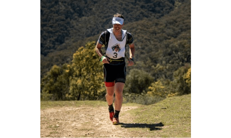 Baw Baw Extreme Multisport Race Victoria runner