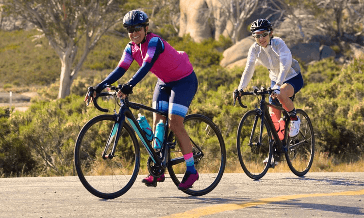 High Country Women's Cycling Festival Bright Victoria 2020