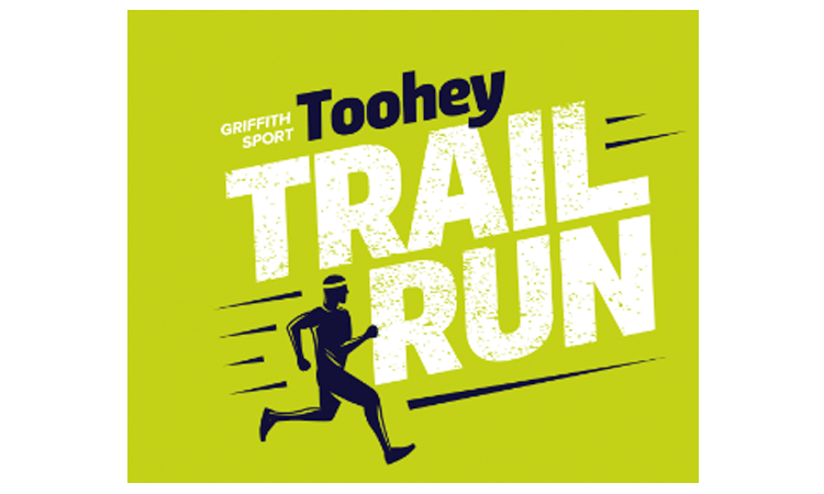 Griffith Sport Toohey Trail Run Queensland