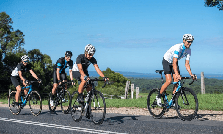 Noosa Classic Cycle Ride Queensland
