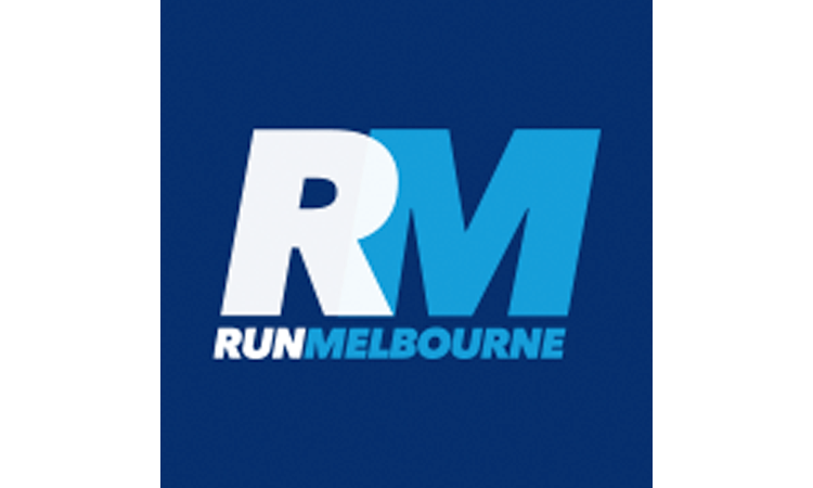 Run Melbourne logo