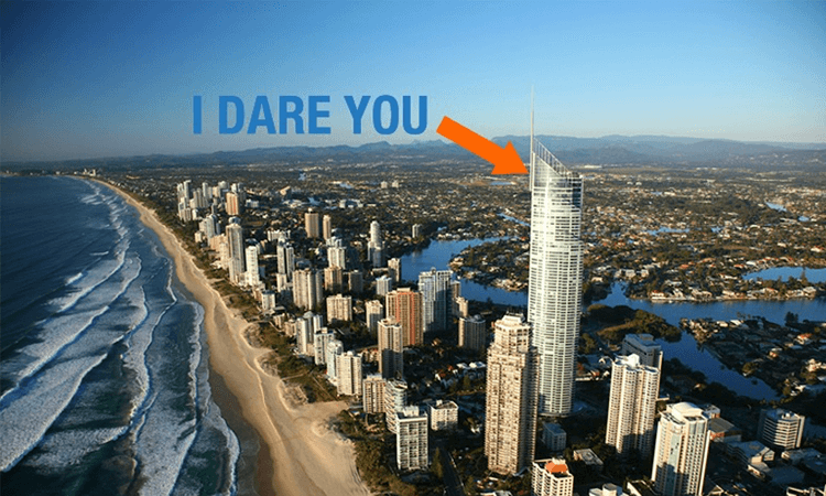 SkyPoint Sea to Sky Q1 Stair Challenge Surfers Paradise 2020
