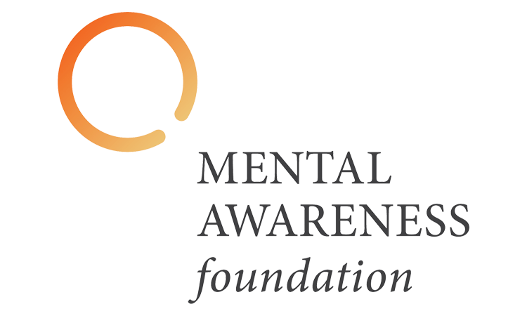 Walk for Awareness Mental Health Fundraising Walk logo