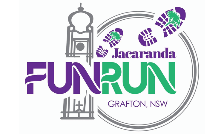 Jacaranda River Fun Run Grafton NSW 2019