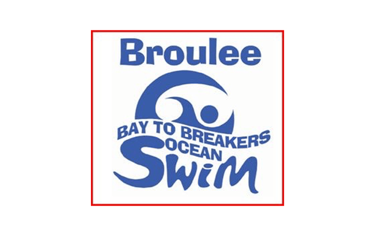 Broulee Bay to Breakers Annual Ocean Swim NSW 2020