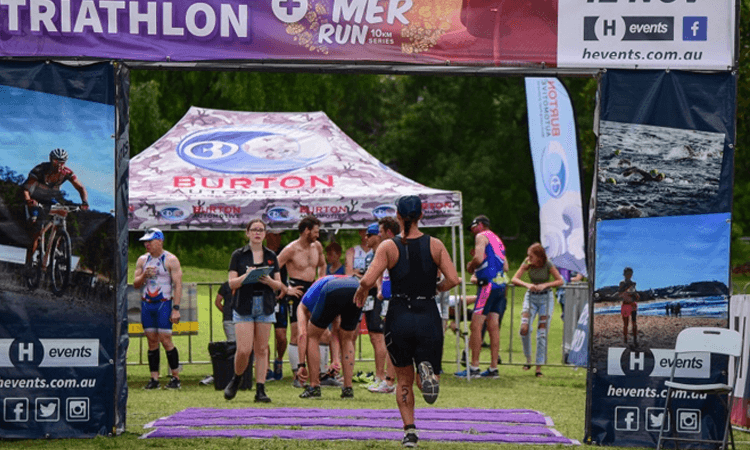 Summer Run 10km Morpeth Hunter Valley NSW 2019