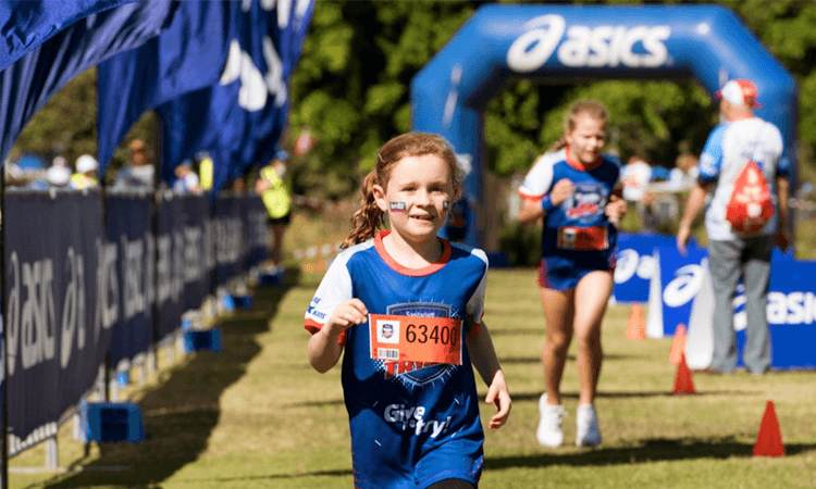 Sanitarium Weet-Bix Kids TRYathlon Perth 2019