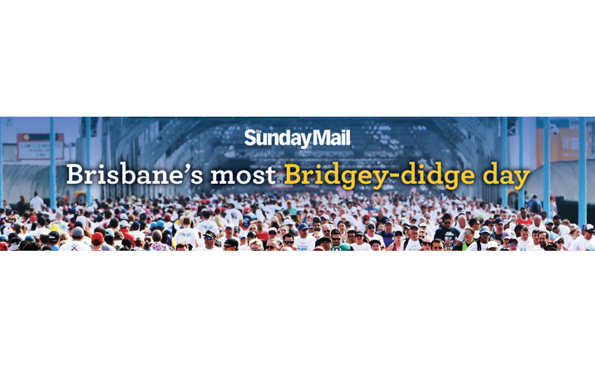 Bridge to Brisbane Fun Run QLD 2018