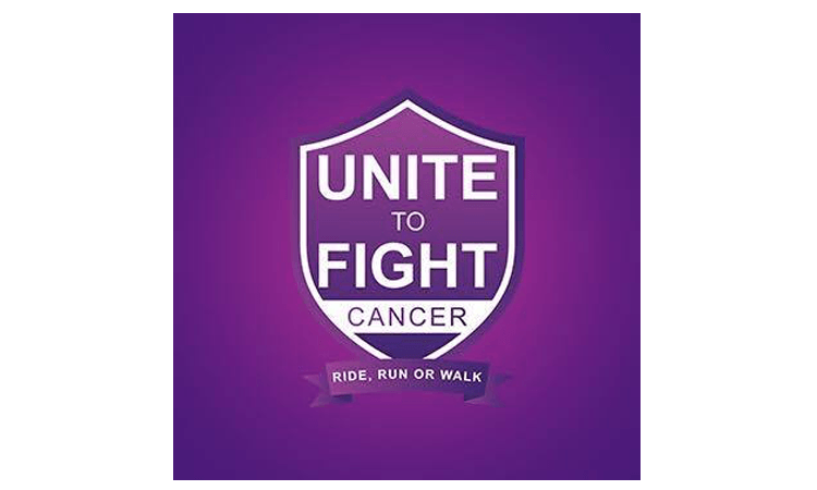 Unite to Fight Cancer Run Ride or Walk Peter Mac Melbourne VIC 2018