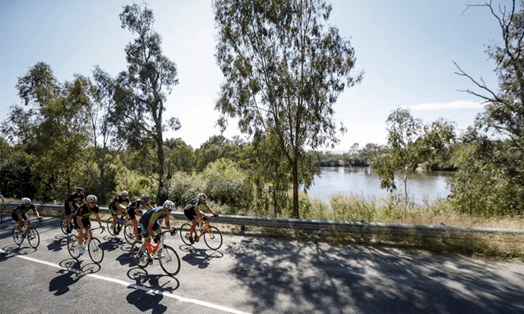 Lake Hume Cycle Challenge VIC 2020