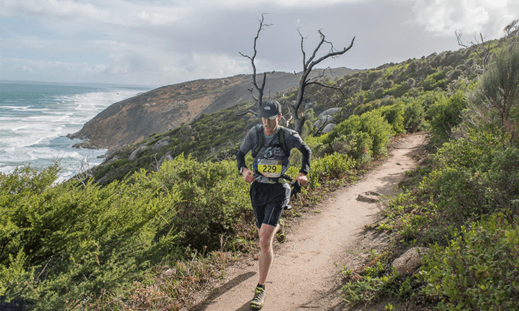 Darby River Half Marathon and 10km Fun Run Wilsons Promontory National Park Victoria 2020