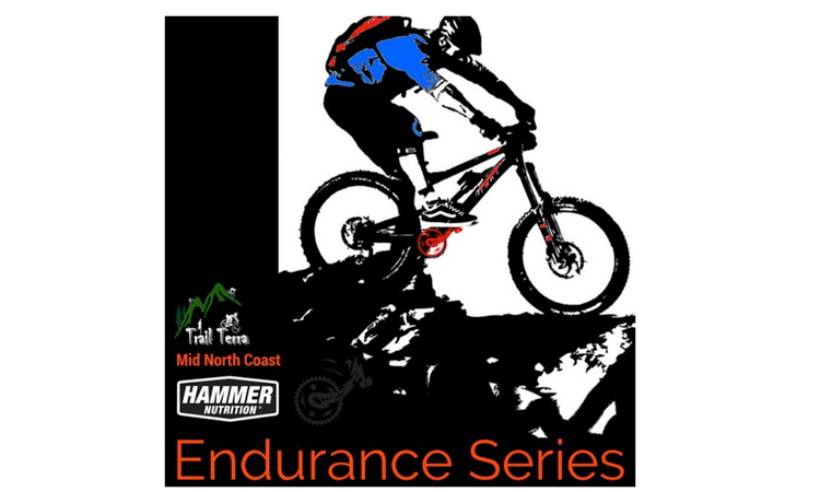 The Hammer Endurance MTB Series Race 4 Port Macquarie NSW